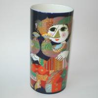 Stor vase, Wiinblad